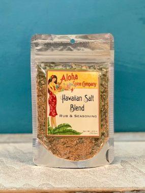 hawaiian salt blend