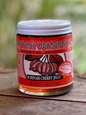 surinam cherry jelly