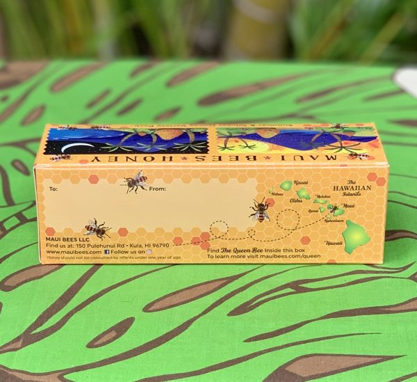 Tutu's Pantry - Maui Bees Summer & Winter Honey Gift Set - 2