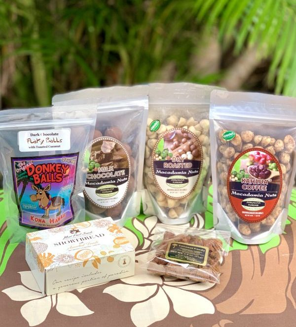 Tutu's Pantry - Hawaiian Treats Gift set - 1