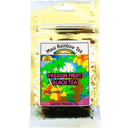 Tutu's Pantry - Maui Rainbow Tea - Passion Fruit Black Tea - 1