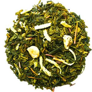 Tutu's Pantry - Maui Rainbow Tea - Pineapple Coconut Green Tea - 2