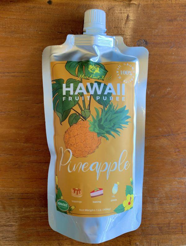 Tutu's Pantry - Hawaiian Fruits Puree - 4 lbs - 8
