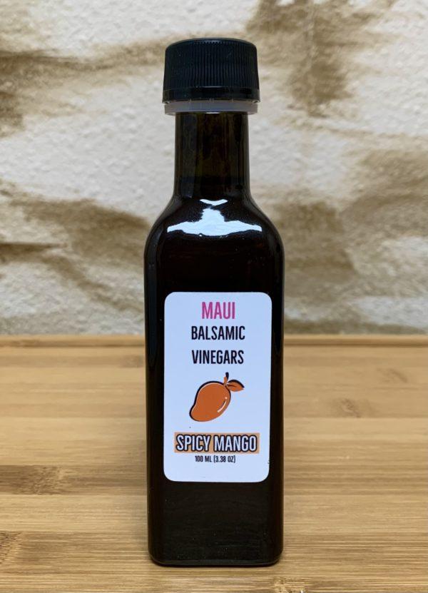 Tutu's Pantry - Maui Balsamic Vinegars Spicy Mango - 1