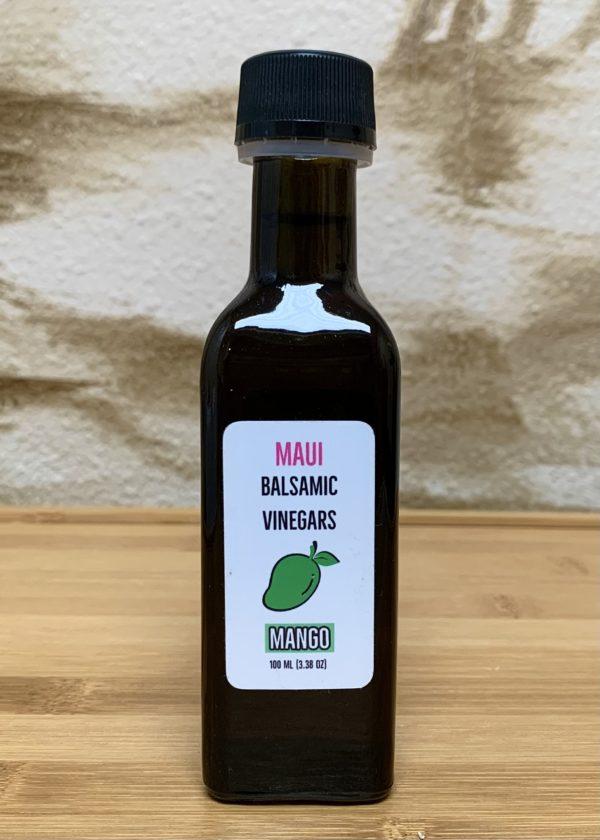 Tutu's Pantry - Maui Balsamic Vinegars 4 Pack Gift Set - 5