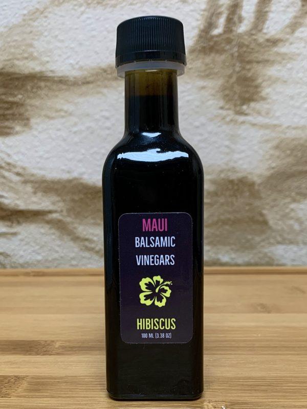 Tutu's Pantry - Maui Balsamic Vinegars 4 Pack Gift Set - 4