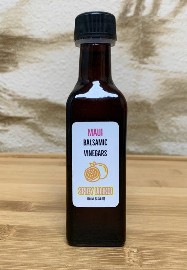 Tutu's Pantry - Maui Balsamic Vinegars 4 Pack Gift Set - 2