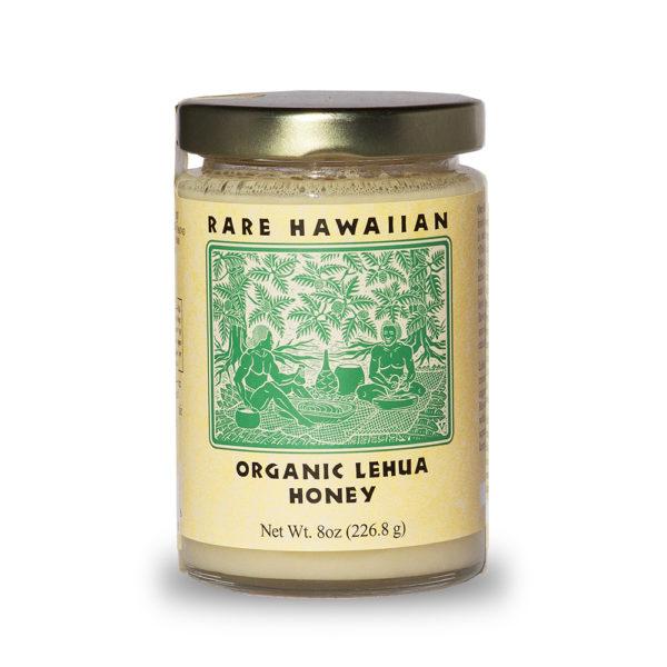 Tutu's Pantry - Rare Hawaiian Organic Lehua Honey - 1