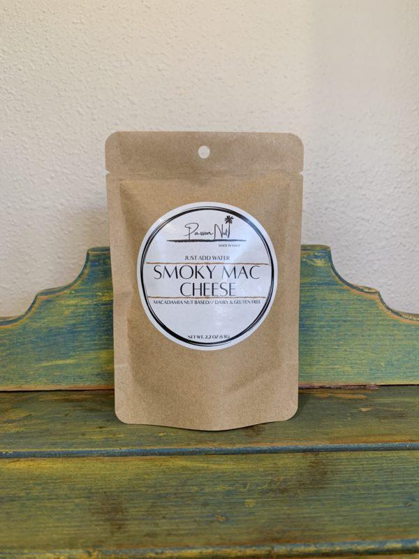 Tutu's Pantry - Smoky Dairy-Free Mac Cheese - 1