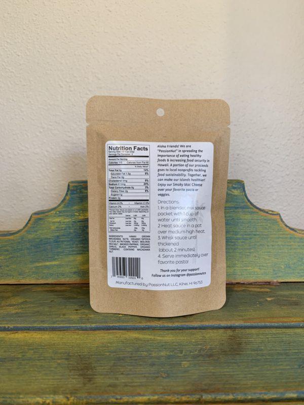 Tutu's Pantry - Smoky Dairy-Free Mac Cheese - 2