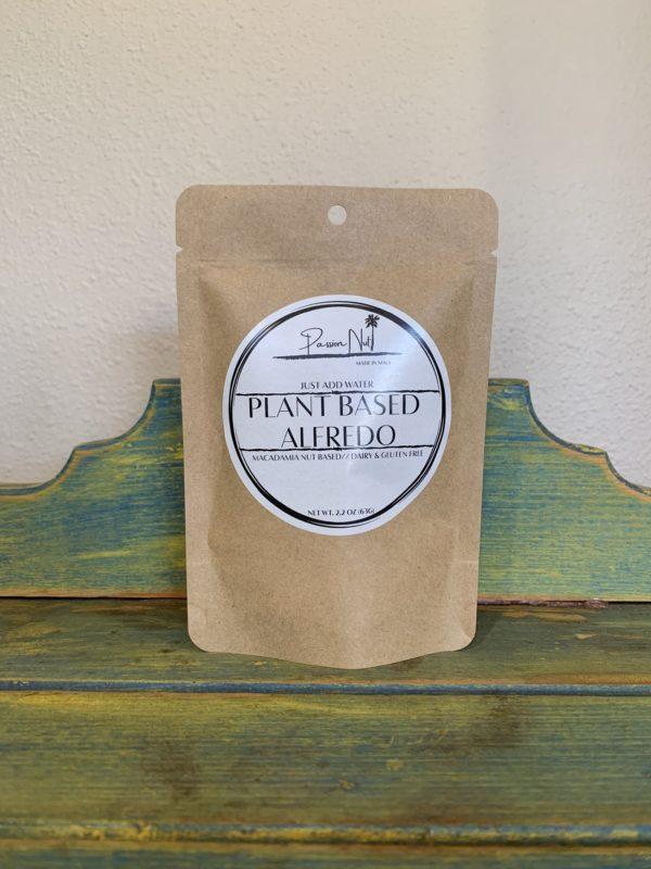 Tutu's Pantry - Plant Based Alfredo Sauce - 1