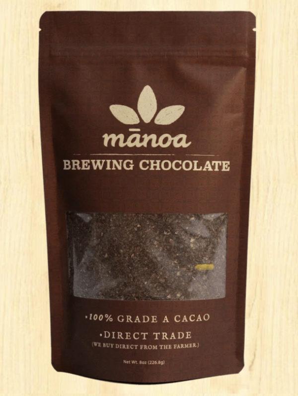 Tutu's Pantry - Manoa Brewing Chocolate - 1
