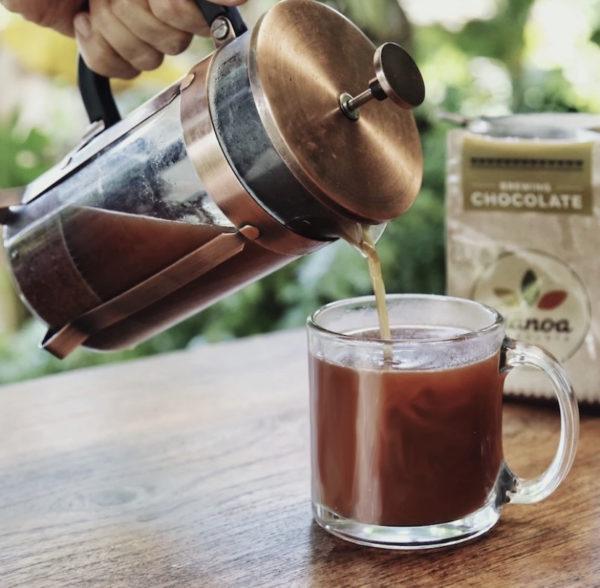 Tutu's Pantry - Manoa Brewing Chocolate - 3