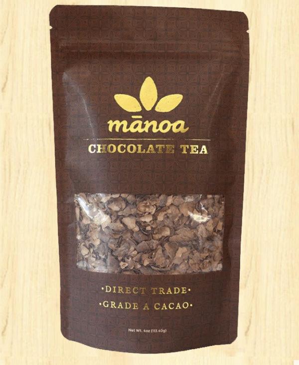 Tutu's Pantry - Manoa Chocolate Tea - 1