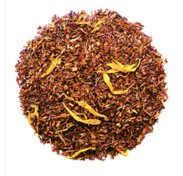 Tutu's Pantry - Maui Rainbow Tea - Toasted Caramel Rooibos Tea - 2
