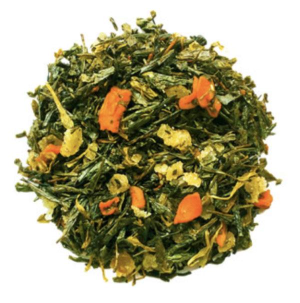 Tutu's Pantry - Maui Rainbow Tea - Papaya Ginger Pineapple Green Tea - 1