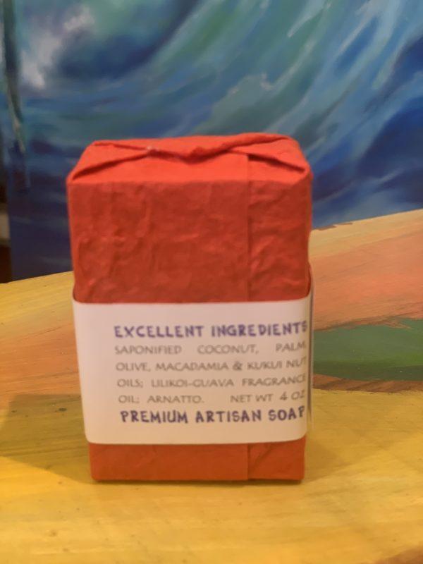 Tutu's Pantry - Kula Herbs Molokai Soap - 2