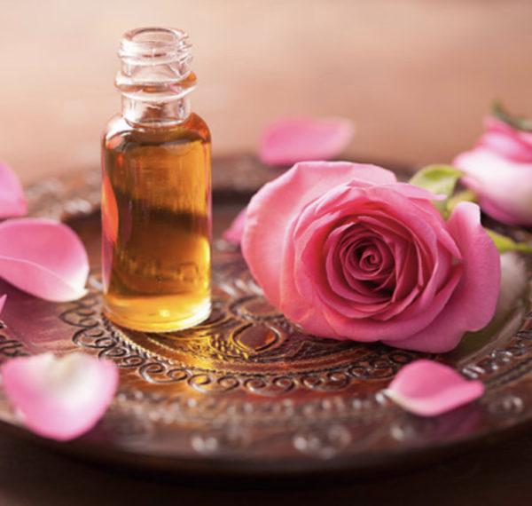 Tutu's Pantry - Lokelani Rose Oil - 2