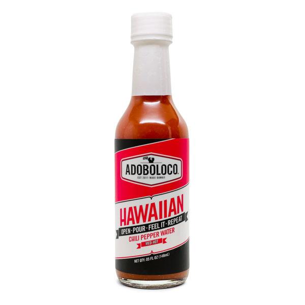 Tutu's Pantry - Adobo Loco Hawaiian Chili Pepper Water - 1