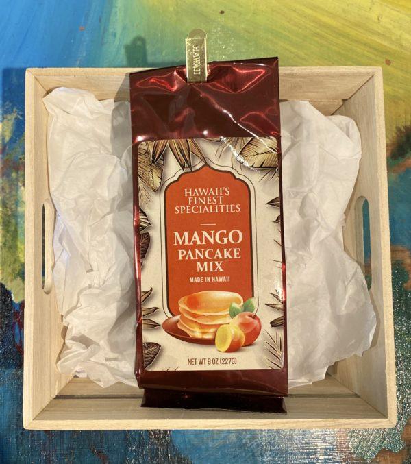 Tutu's Pantry - Mango Pancake Mix - 1