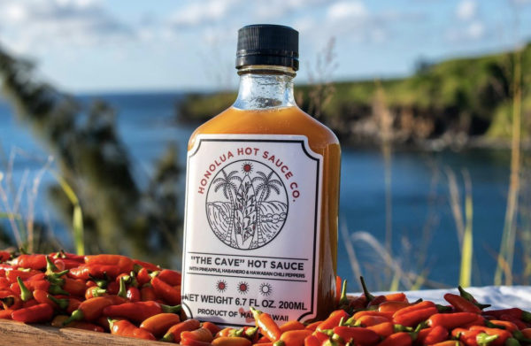 Tutu's Pantry - The Cave by Honolua Hot Sauce Co. - 1
