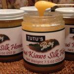 maui kiawe silk honey