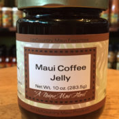 Maui Coffee Jelly