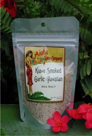 Tutu's Pantry - Kiawe Smoked Garlic Aloha Spice Seasoning - 1