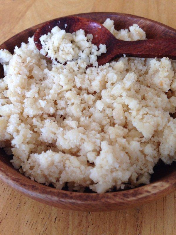 Tutu's Pantry - Macadamia Nut Flour 8oz - 1