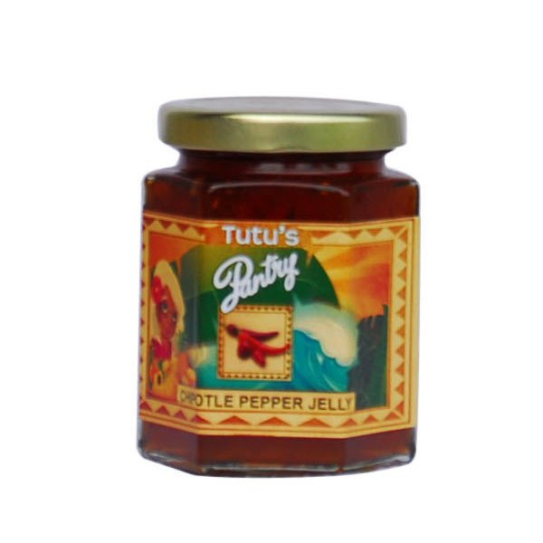 Tutu's Pantry - Chipotle Pepper Jelly - 1