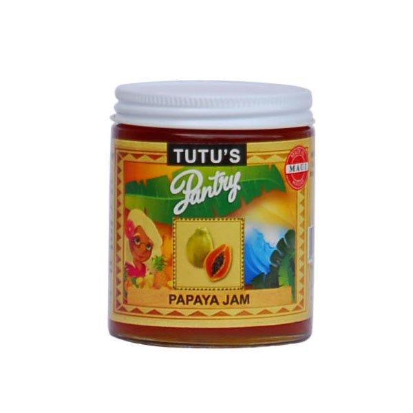 Tutu's Pantry - Papaya Jam - 1