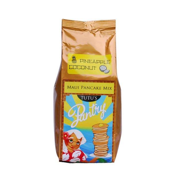 Tutu's Pantry - Pineapple Coconut Pancake Mix - 4
