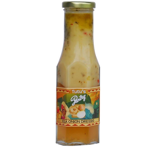 Tutu's Pantry - Kula (Maui) Onion Dressing - 2