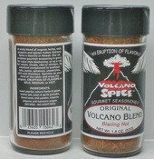 Tutu's Pantry - Volcano Spice Seafood Blend - 7