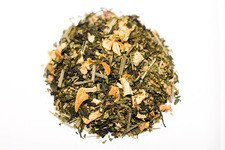 Tutu's Pantry - Maui Rainbow tea - Ginger Citrus Mint (Green tea) - 1