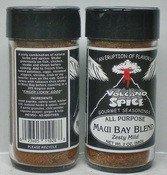 Volcano Spices Maui Bay Seasoning