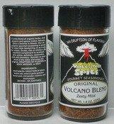 Tutu's Pantry - Volcano Spice Zesty Mild - 2