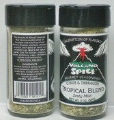 Volcano Spice Tropical Blend