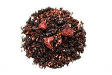Wild Berry Hibiscus Maui Rainbow tea